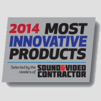 "TecPodium Presenter HD Nominated as ""Most Innovative Products Awards"" Finalist!"