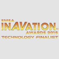 "TecPodium Presenter - ""InAVation Awards"" Finalist!"