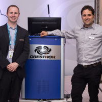 Tecom Collaborates with Crestron